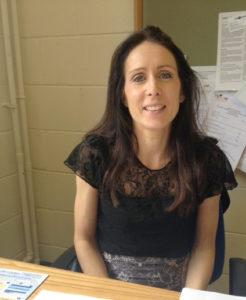 Ciara Greene - Principal