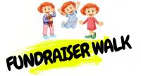 Fundraiser walk