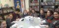 Pupils council meeting 1