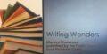 Writing Wonders